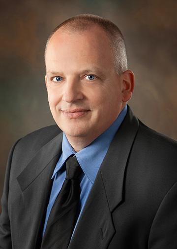 Dr. Steve Tieche