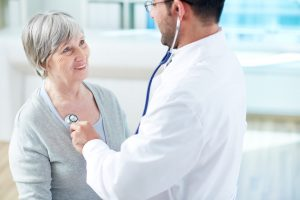 Painful Breathing? Chest Pain? It Could Be Pleural Effusion